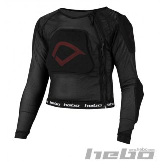 Hebo Jacket protector, JUNIOR - Beskytter - Enduro, Motocross, Downhill, Trial, etc