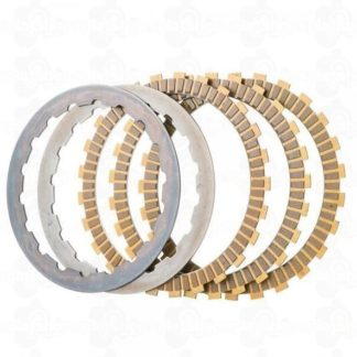 CLUTCH DISC SET - KEVLAR - Gas Gas TXT 2019-->