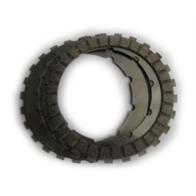 CLUTCH DISC SET GG TXT pro 02--->