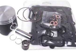 Vertex Top End Piston Kit 53,95mm B